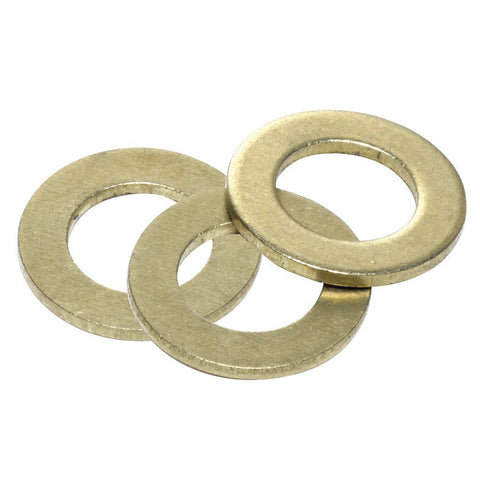 Brass Diverter Valve Seal Washer