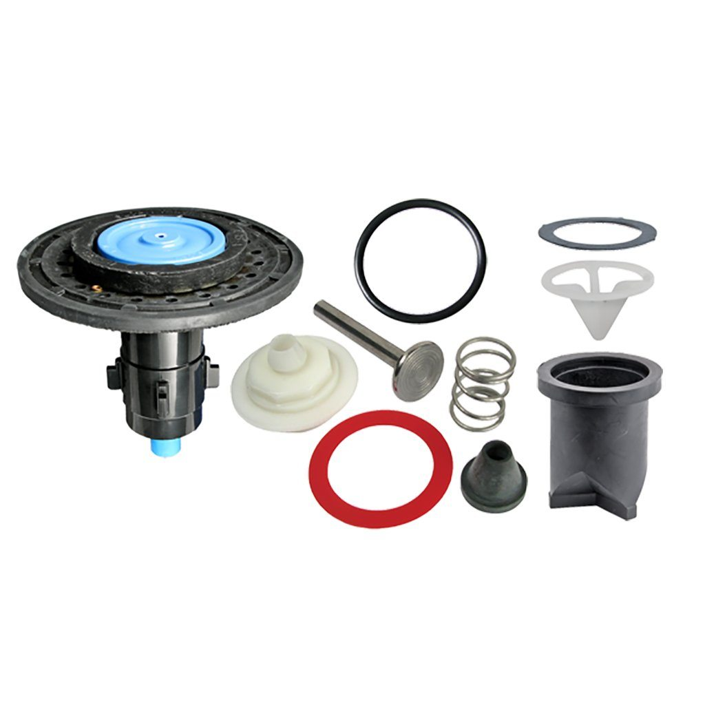 Sloan Regal Flush Valve Master Rebuild Kit Closet - 2.4 GPF