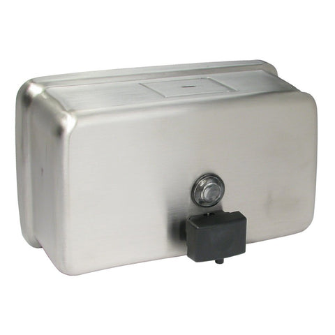 Bobrick B2112 Surface Mounted Soap Dispenser