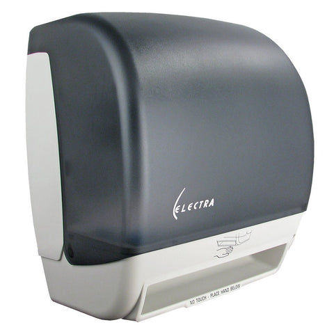 Hands Free Paper Towel Dispenser