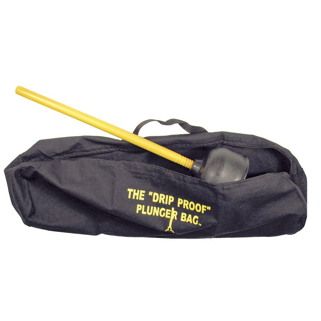 PLUNGER CARRYING CASE