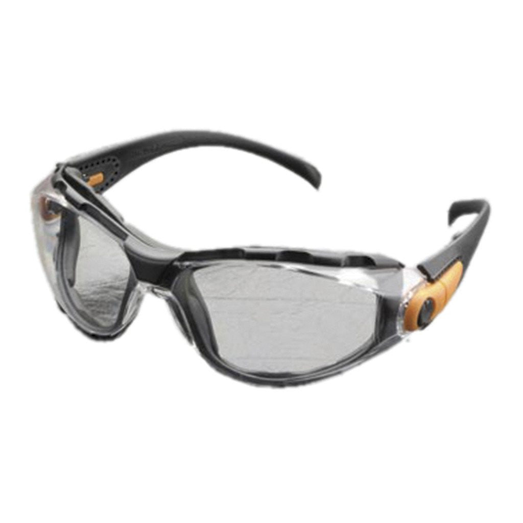 Safety Goggles foam lined fog free