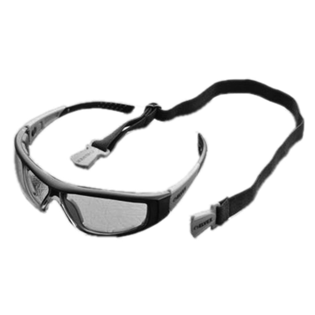 Go-Spec Safety Goggles