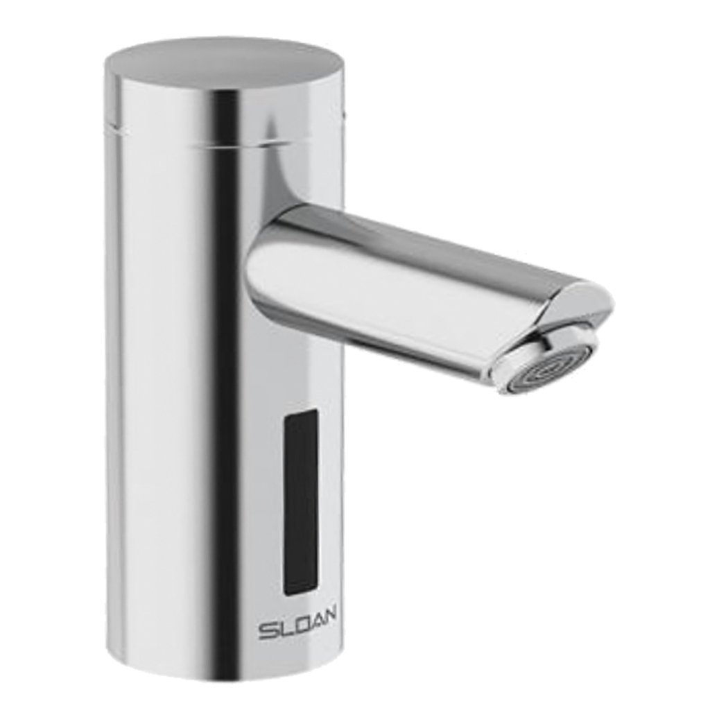 Optima Battery-Powered Faucet with Optimix™ - 0.5 GPM
