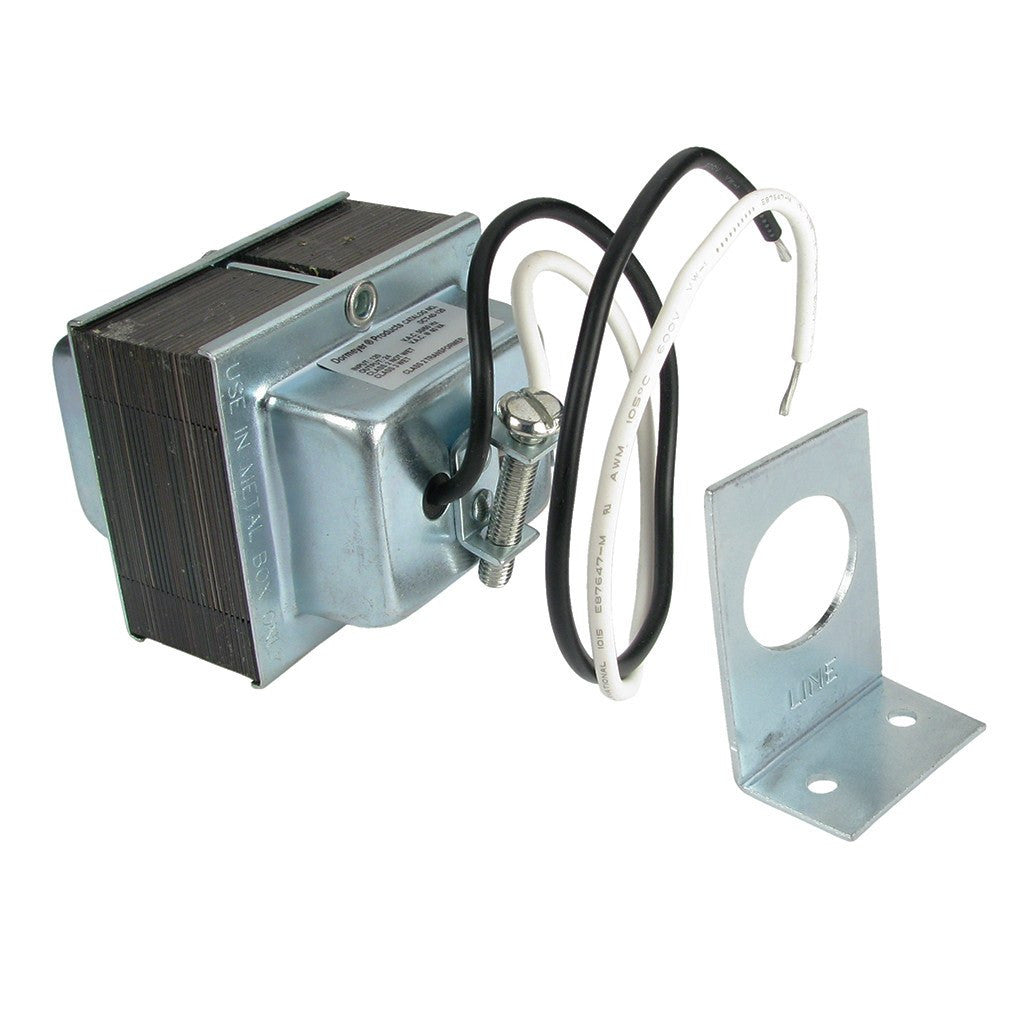 Sloan Electronic Faucet Repair Parts: Box Mount Transformer 24V ...