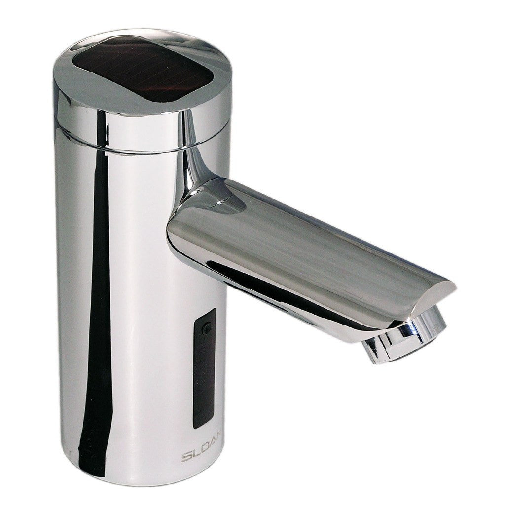 Sloan EAF275 Solar Powered Electronic Faucet