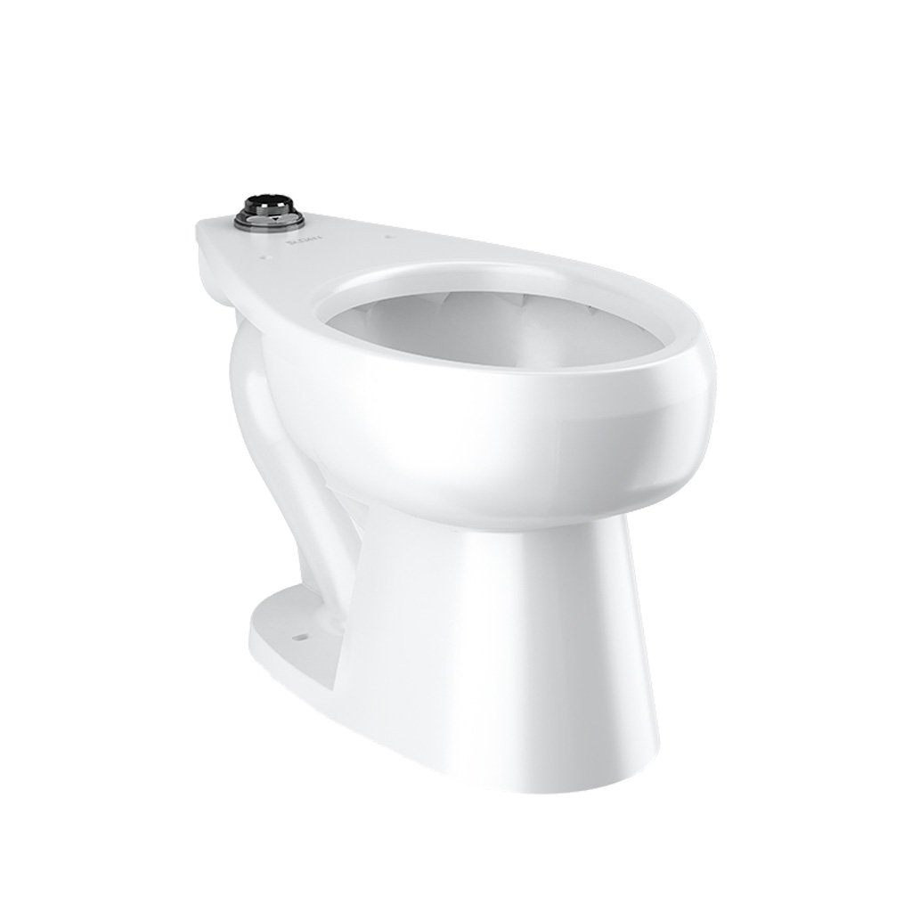 Floor Mounted Juvenile TAS Compliant Toilet