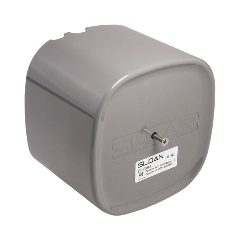 Sloan EFP-10-A Control Box Cover with Screw Only
