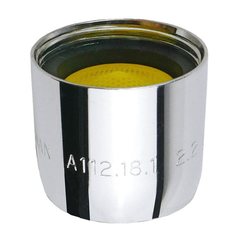 Sloan ETF621 Faucet Aerator 2.2 GPM