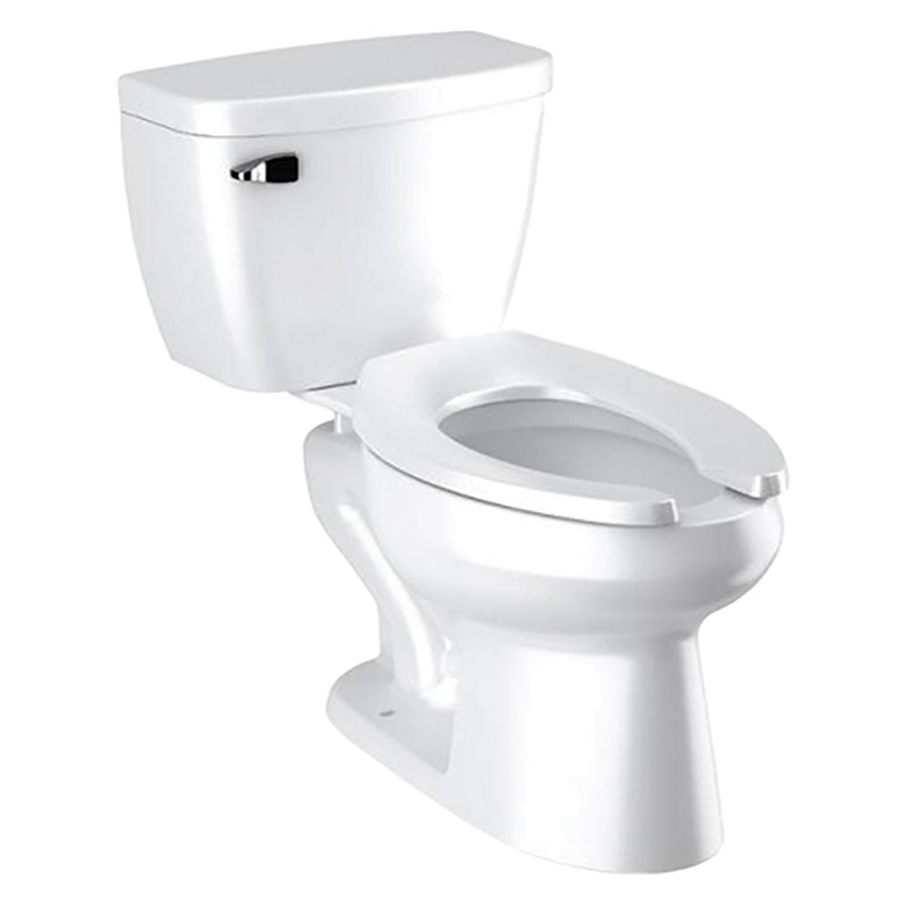 Sloan China Toilet with Flushmate Tank