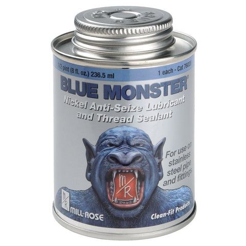 Blue Monster Anti-Seize Lubricant (Nickel)