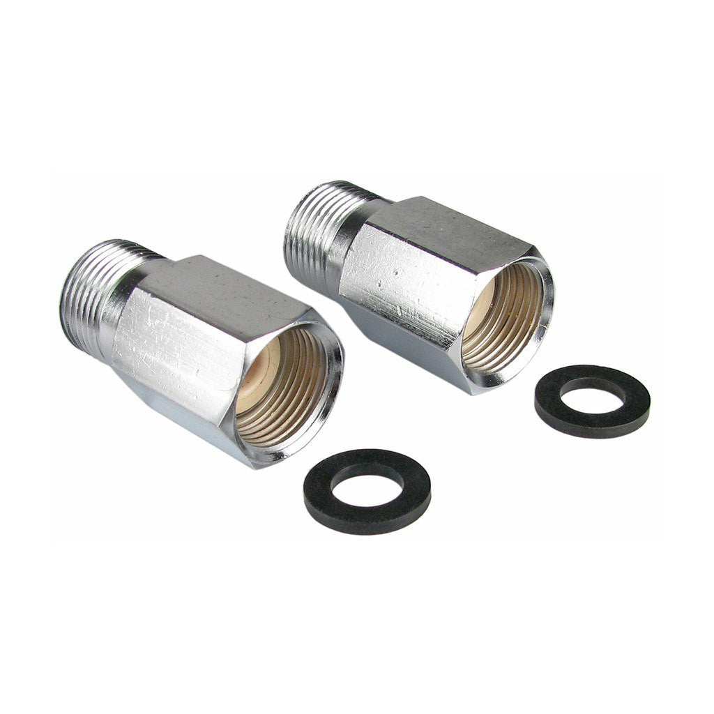 In-Line Check Valve Pair