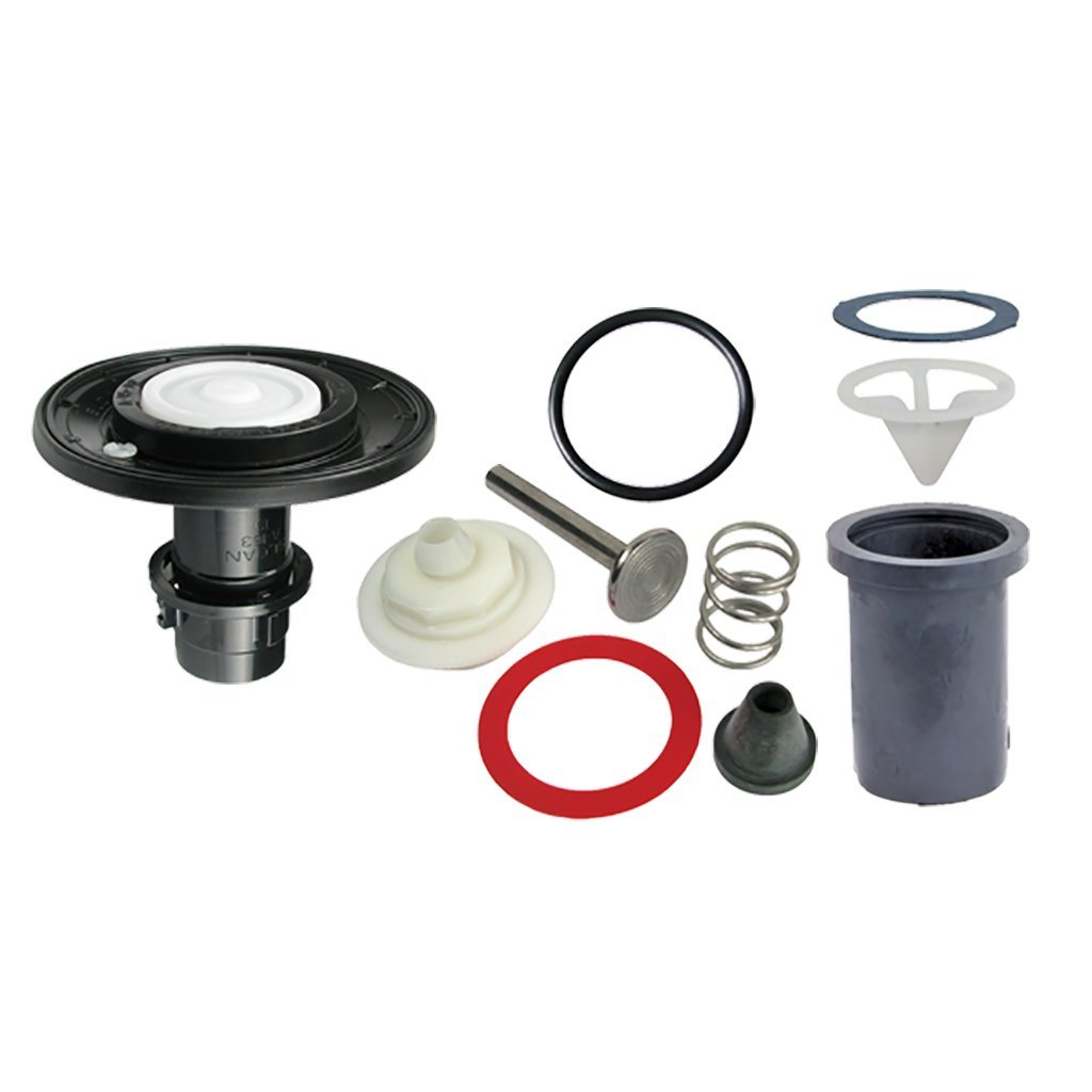 Sloan Royal Manual Flushometer Master Rebuild Kit Urinal - 0.25 GPF