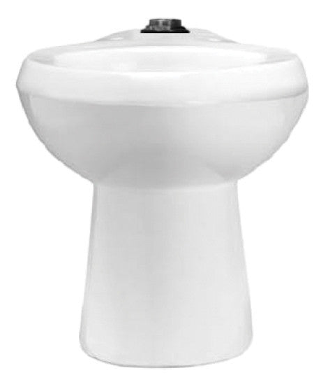 Floor Mounted 1.6 GPF  Toilet