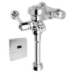 sloan automatic urinal flush valve with mechanical override 1GPF