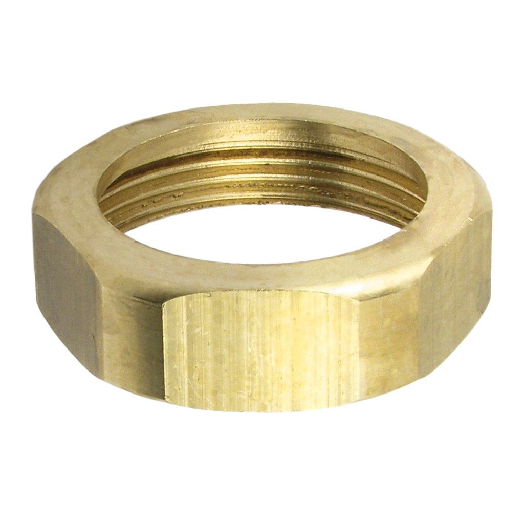 Rough Brass Coupling Friction Ring & Gasket