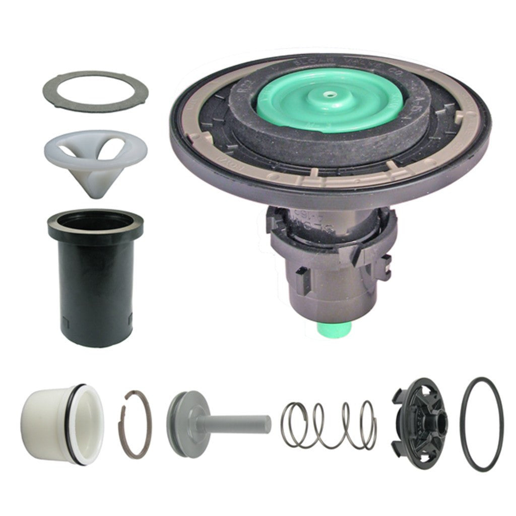 Hydraulic Urinal Inside Repair Kit -1.0 GPF