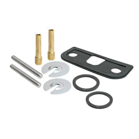 faucet mounting kit integrated base model sloan EFX21A