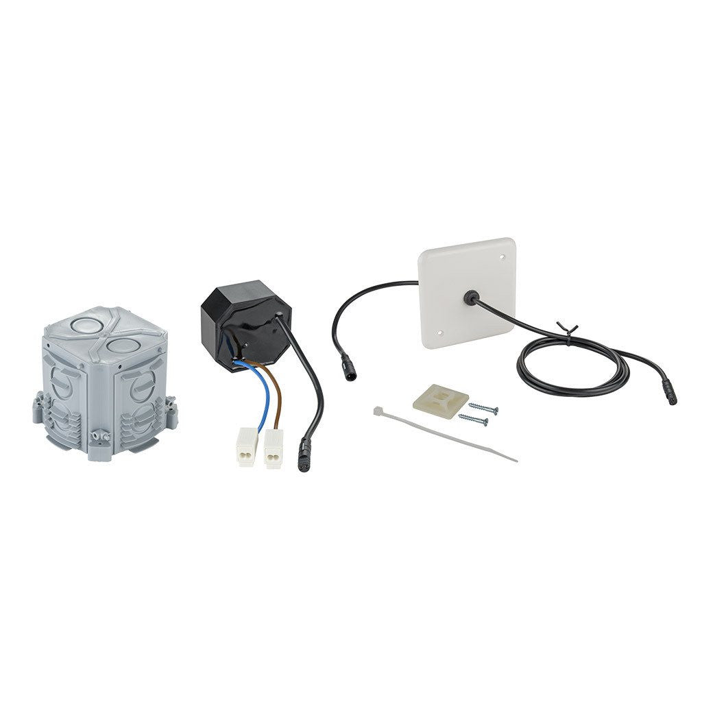 Sloan Faucet Box Mount Transformer