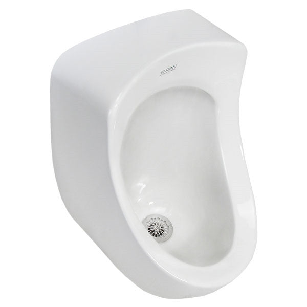 Sloan Rear Spud High Efficiency Urinal