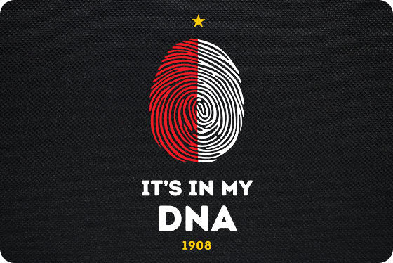 It's in my DNA (010)