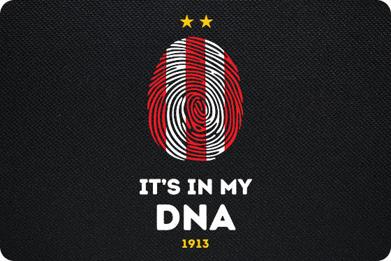 It's in my DNA (040)