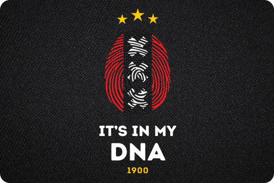It's in my DNA (020)