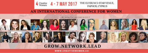 Creative Women Conference