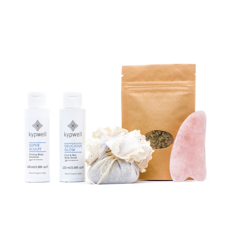 Discovery Set - BYE-BYE CELLULITE