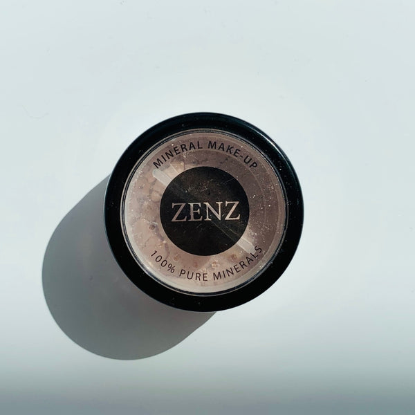 ZENZ Mineral Foundations