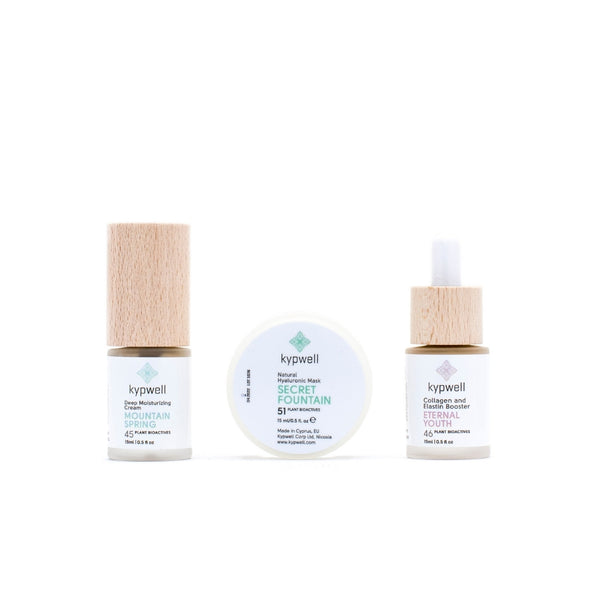 Discovery set - AGE DEFENSE FOR NORMAL / DRY SKIN