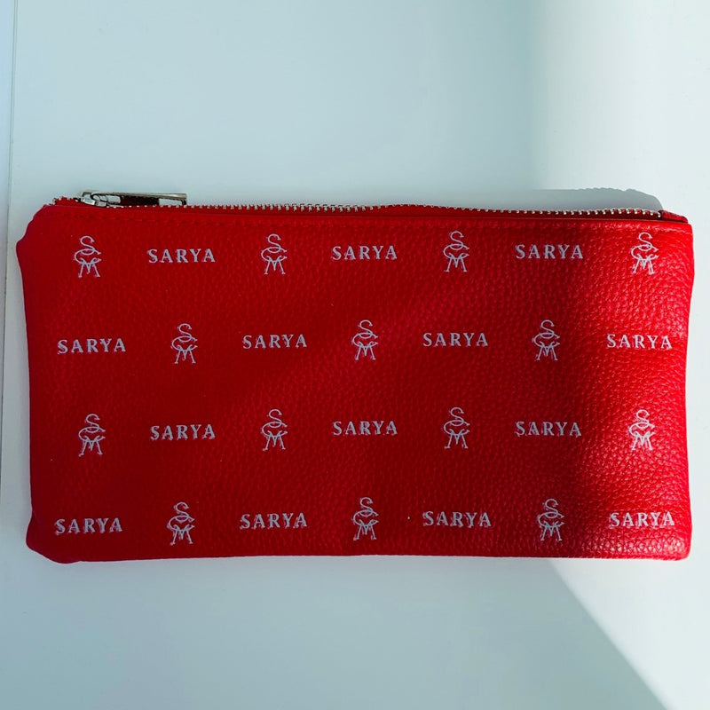 SARYA Eye Brush Bag