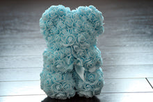 Baby Rose Teddy Bear