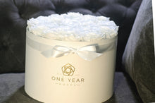Personalised Indulgent Round Box