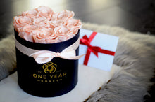 Signature Round Box - Lasts 1 Year