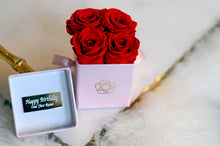 Personalised Petite Square Bouquet