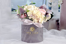 Personalised Winter Forever Flowers -Limited Edition