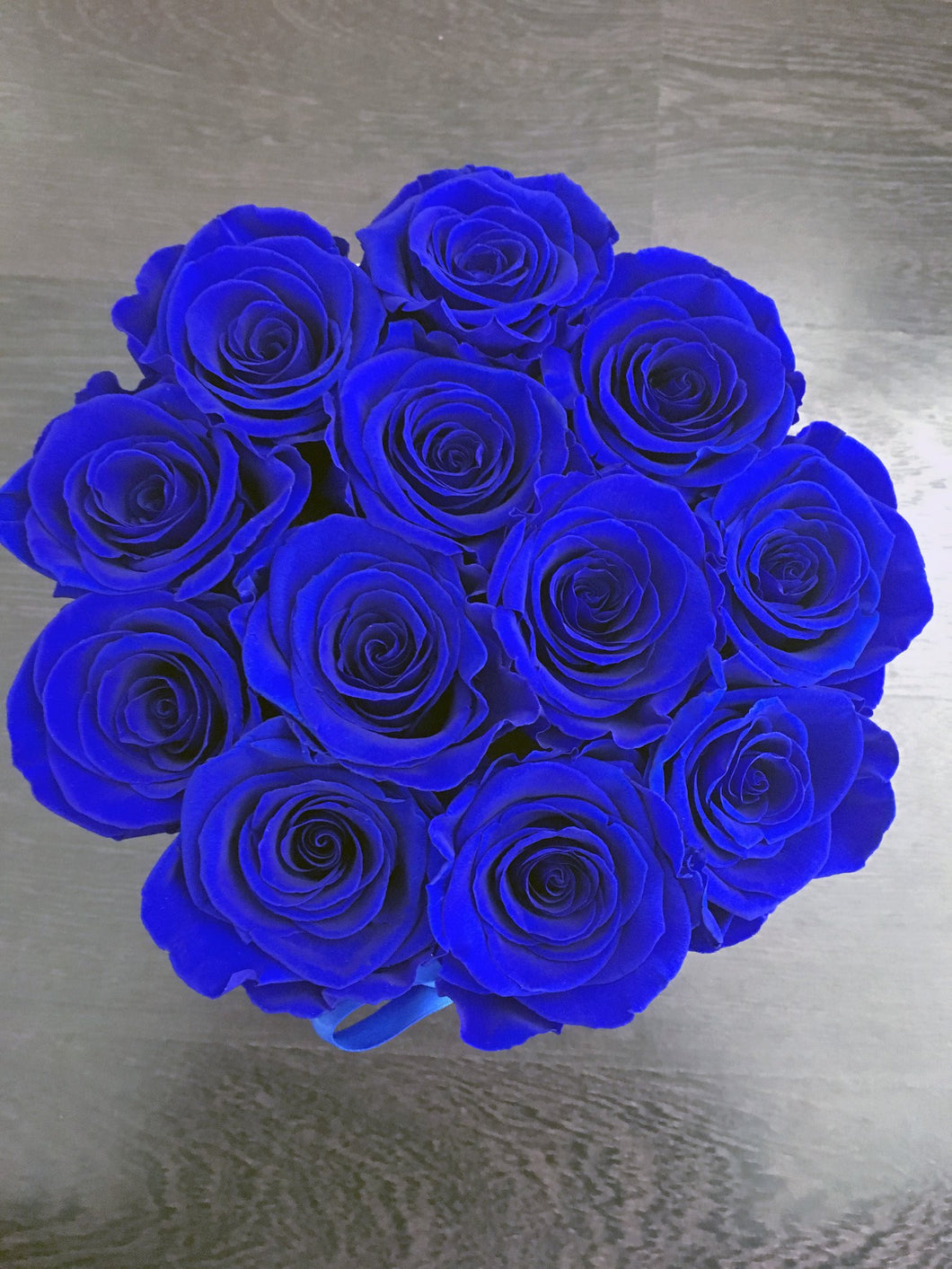 Roses That Last For 1 Year A Dozen Real Roses Free Uk Delivery