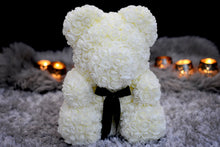 rose teddy bear london - uk. Cream Teddy bear next day delivery