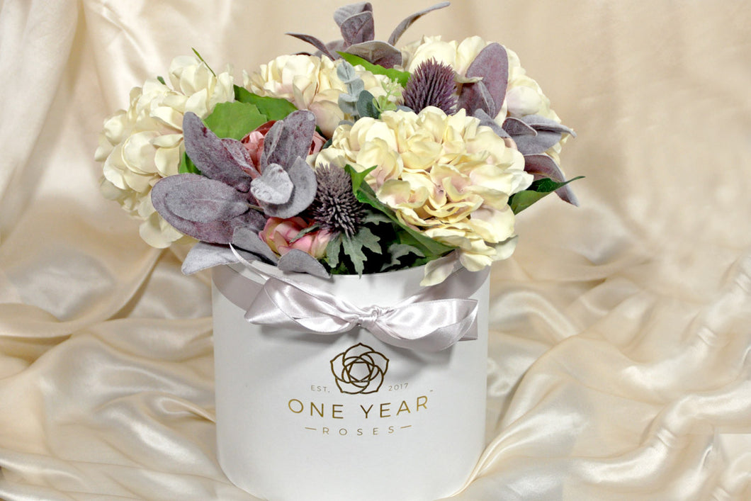 Winter Forever Flowers -Limited Edition