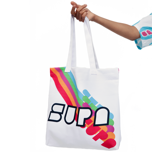 SUPA Tote Bag [analog]