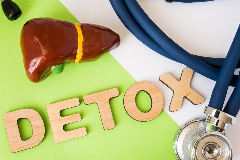 Facts about THC Detox