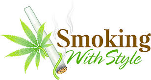 """Smoking With Style"" Likes Green Gone Detox"