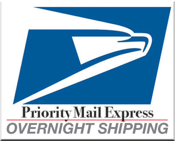 Priority Mail Express Overnight Shipping United States Postal Service