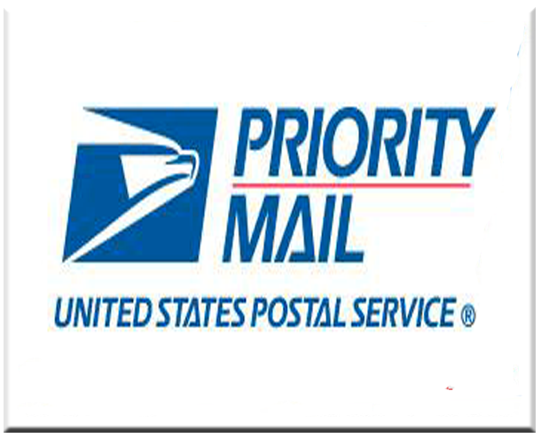 Priority Mail | Logo