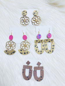 P&P Earrings