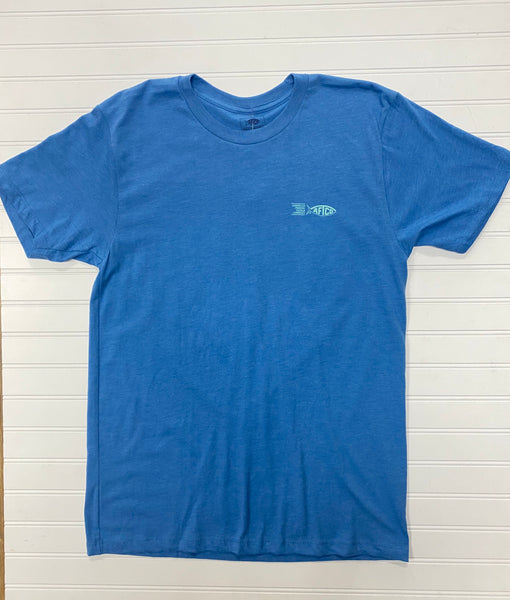 Aftco Men's Tee- Shape Shifter