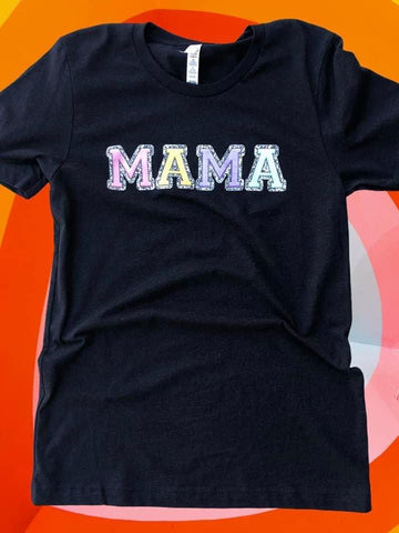 MAMA Screenprint Tee