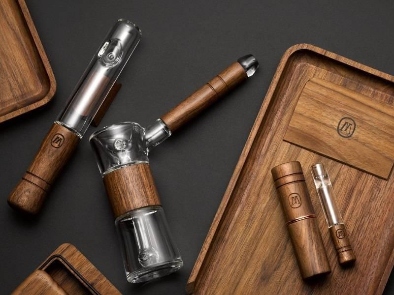 A Buyer's Guide to Hand Pipes