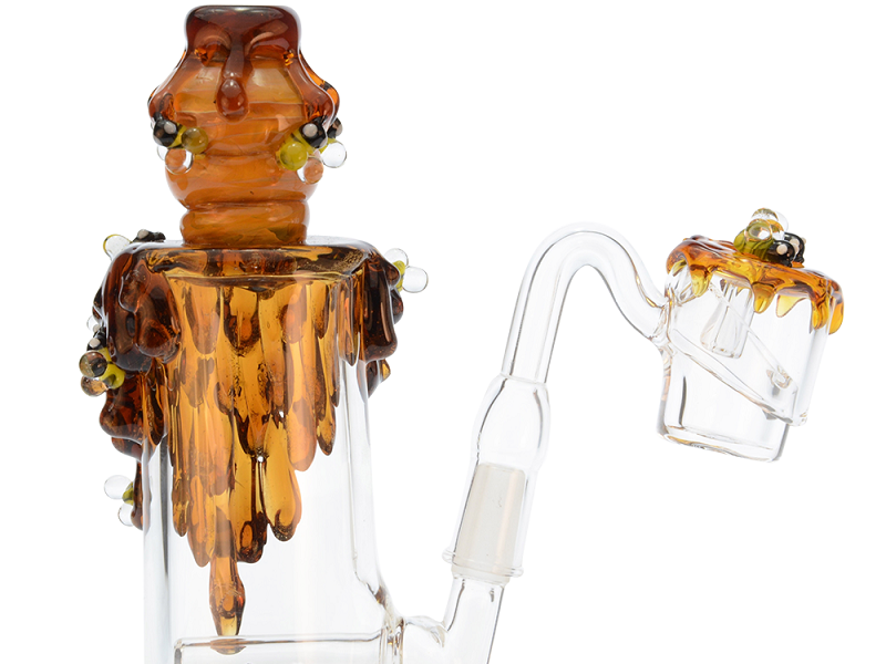 This Quiz Knows Which Dab Rig You'll Love